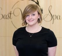 Anna Hornsby, (she/her) Licensed Massage Therapist at East Village Spa in Des Moines, IA
