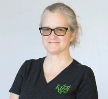 Jennifer, Phipps, (she/her) Licensed Massage Therapist at East Village Spa in Des Moines, IA