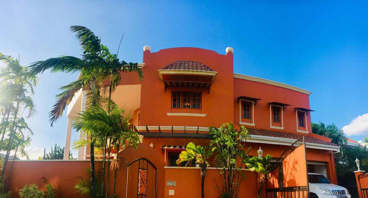 Park Ave westmoorings for sale for rent trinidad properties real estate agent realty expat rental