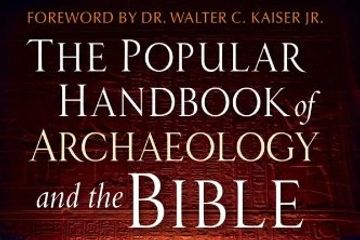 Joseph M. Holden & Norman Geisler survey the archaeological evidence that supports the Bible.