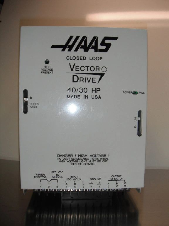 Vector Drive Repair Exchange - Vector Drive Repair, Drive