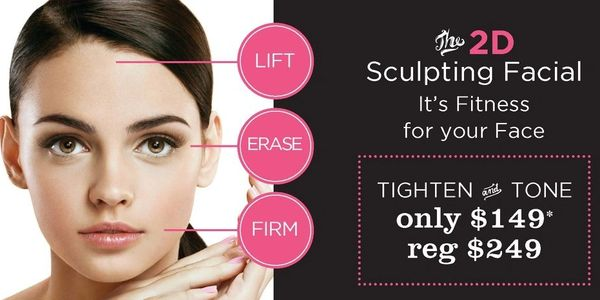 Skin Tightening, Wrinkle Reduction
