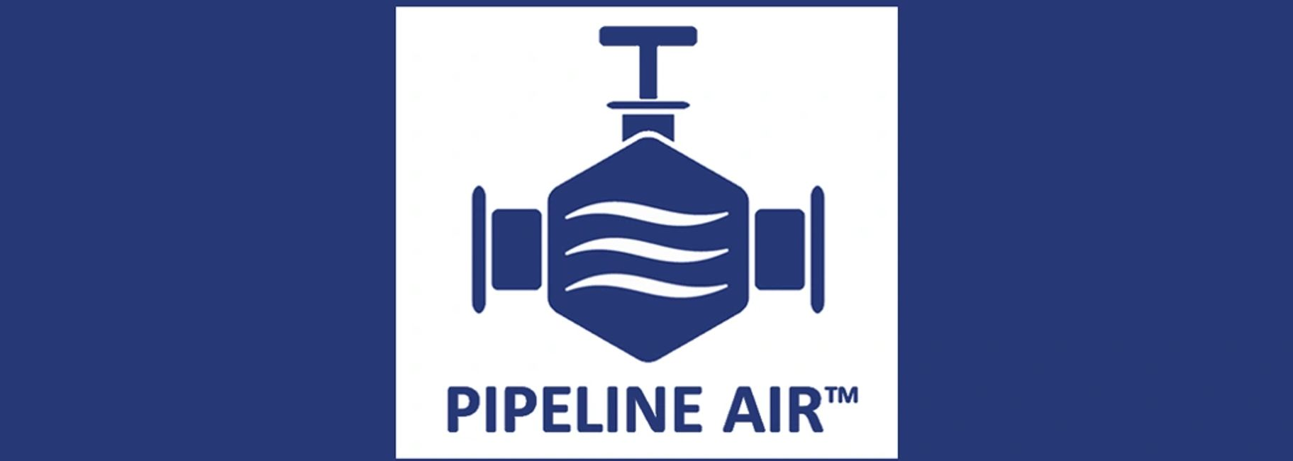 Pipeline air is essentially air-over-the-fence, air as a fourth utility, but in module form.