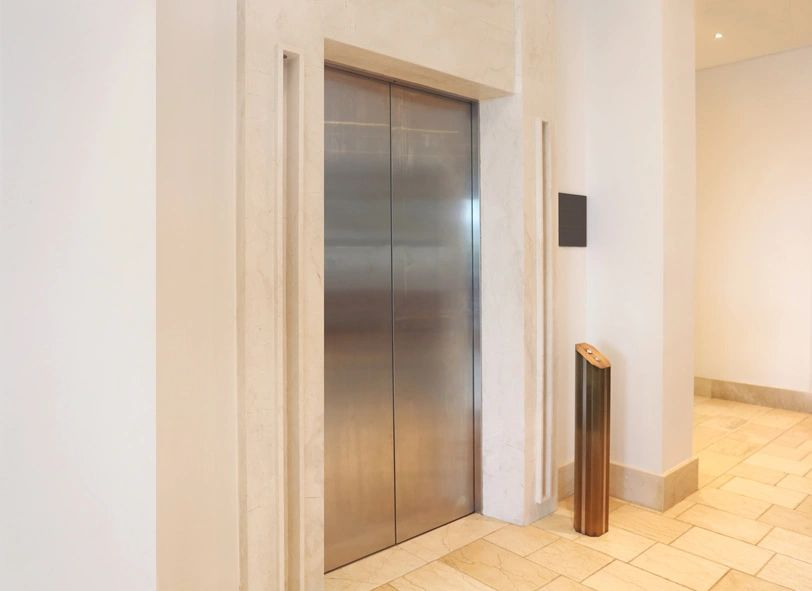 Nowhere To Go But Up: How Elevator Companies Have Made Life More