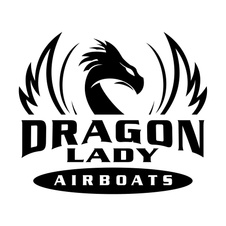 DRAGON LADY AIRBOATS