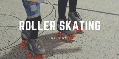 Roller Skating Morley Rollerdome Roller Blading NY Events  School Holiday Fun School Holiday Events