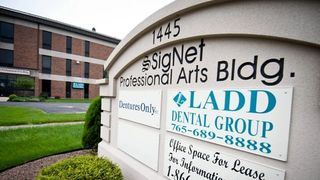 dentist, ladd dental, dental work, sedation, dental surgery, tooth extraction, tooth pain, good dds