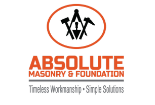 Absolute Masonry and Foundation Services