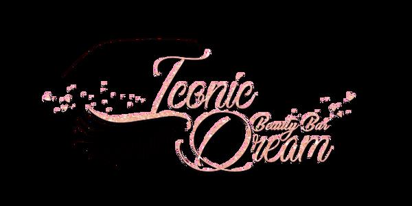 Iconic Dream Beauty Bar Logo
