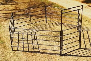 Bow Gate, round Pen, Horse Panels, For Sale, Arizona