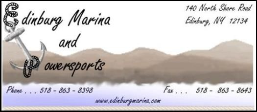 Edinburg Marina & Powersports