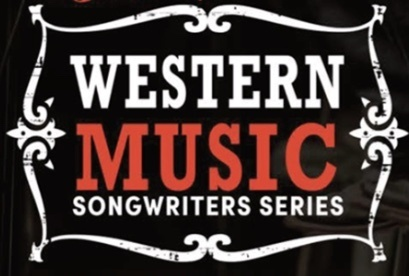 Western Music & Songwriters Series