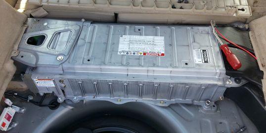 Toyota Hybrid Prius Hybrid Battery Pros Hybrid Battery