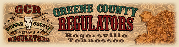 Greene County Regulators