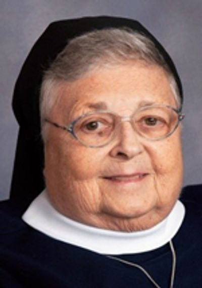 Sister Immaculata Mary Jerome, IHM
