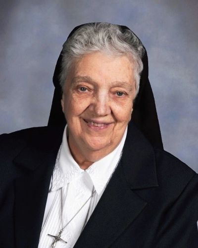 Sister Mary L. Birster, IHM