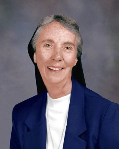 Sister Joan Dolores Kelly, IHM