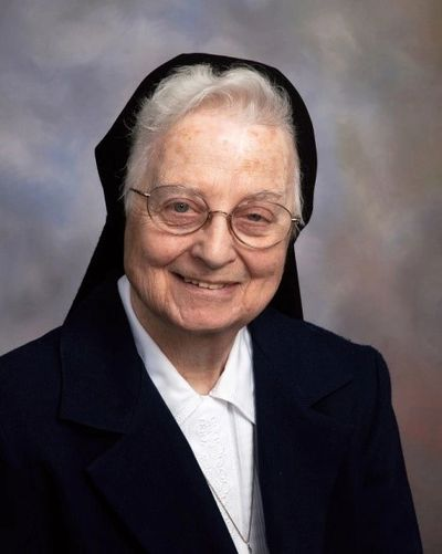Sister M. Catherine Green, IHM