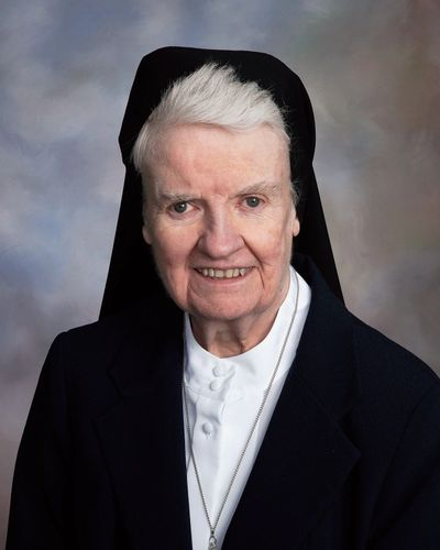 Sr. Loretta William Fitzpatrick, IHM