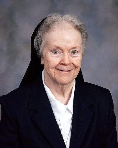 Sister Rose Immaculate McHale, IHM