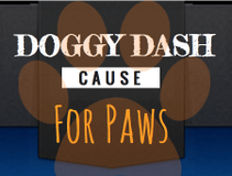 Doggy Dash Cause for Paws 5k/10k
