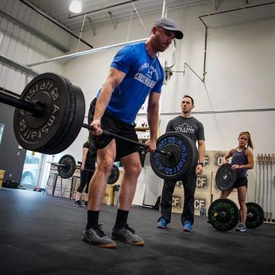 Orleans Crossfit - gym near me - fitness classes in Orleans - loss weight