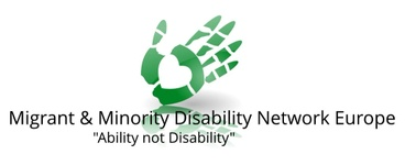 Migrant & Minority  Disability Network Europe