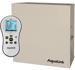 AquaLink® PDA Pool & Spa Automation System