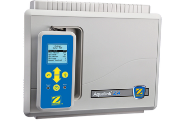 AquaLink® Z4 Pool & Spa Automation System