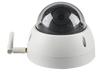 Optional exterior dome iBridge Video WiFi Hi-Res Camera