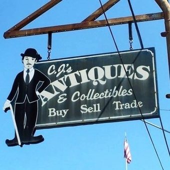 C.J.'s Antiques & Collectibles