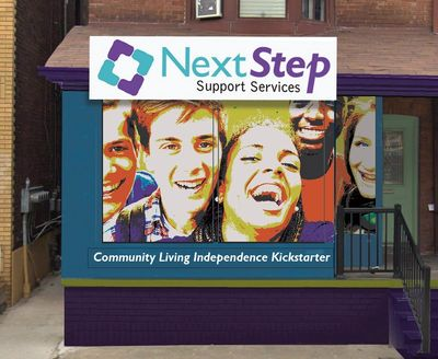 Nextstep Support Social Groups Day Program Disability