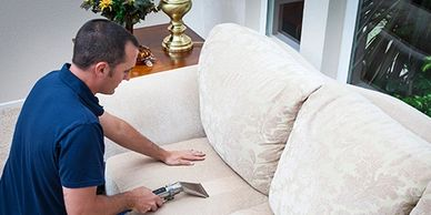 """Upholstery Cleaning Tampa, FL"""