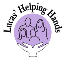 Lucas' Helping Hands