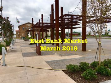 East Bank Market  Bossier City  East Bank District Plaza