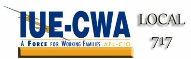 IUE-CWA LOCAL 717