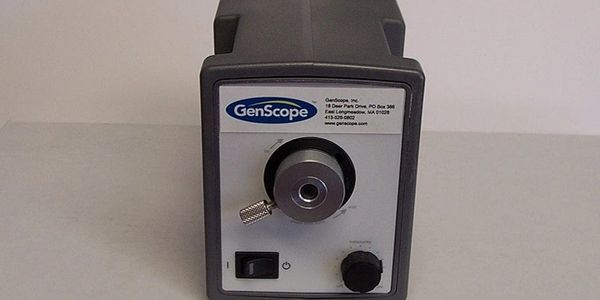 GenScope borescope accessory for Lighting products