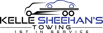 Kelle Sheehans Towing