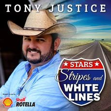 Check out the latest info, videos and music at www.tonyjusticemusic.com