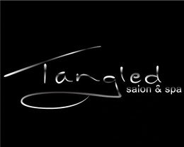 Tangled Salon & Spa Milton