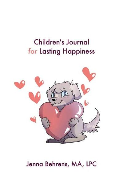 Family resources, child therapy, Children's Journal for Lasting Happiness