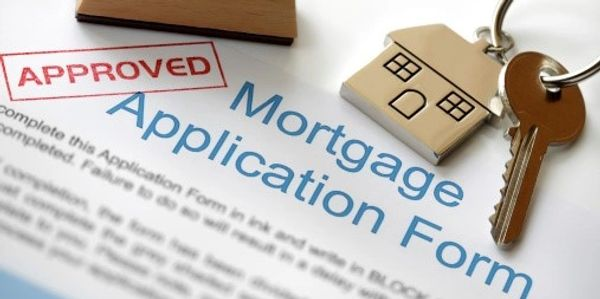 AZ Financial, LLC Mortgage Application
