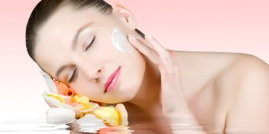Facial spa treatments The best skin care products