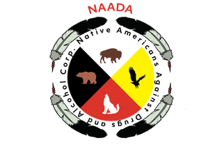 NAADA Native  americans Against Drugs and  alcohol corp.