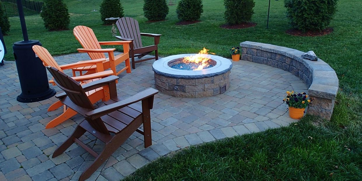 hardscapes for northern virginia