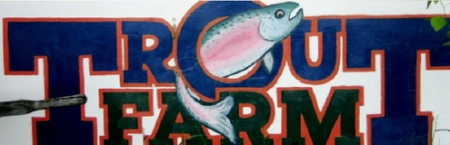 SPRING LAKE TROUT FARM