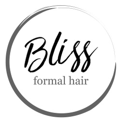 Bliss Formal Hair
