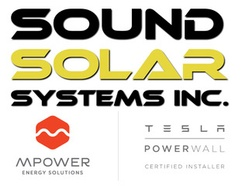 Sound Solar Systems Inc.