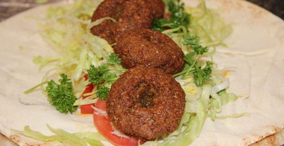 Falafel, Healthy, Anti-Oxidant, Halal, Lebanese, Restaurant, Bakery, Vegetable, Vegan, Veggie