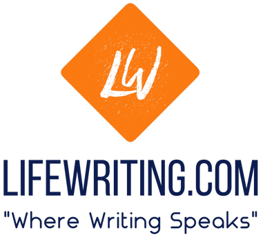 "LifeWriting.com: ""Where Writing Speaks"""